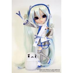 Pullip - Hatsune miku snow