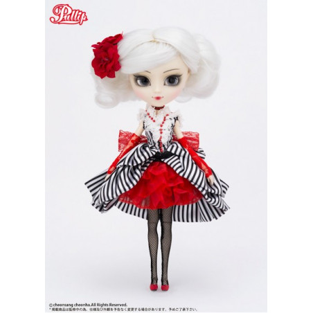 Pullip - Scarlet