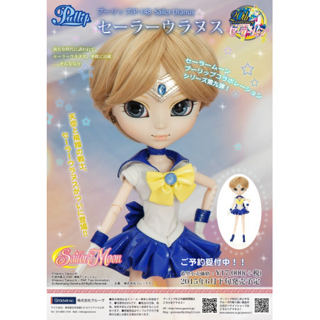 Pullip- sailormoon