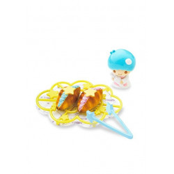 Re-ment twinkle Sweets Factory set 5