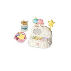 Re-ment twinkle Sweets Factory set 8