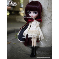 Pullip - Bloody Red Hood