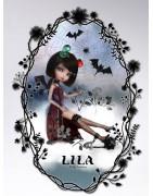 Lila Soom Emporium Dolls