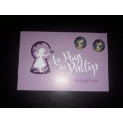 Eyechips Pullip 12mm carte