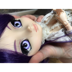 eyeship pullip 12mm marron
