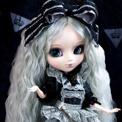 Pullip - Romantic Alice...