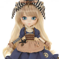 Pullip - Alice in Steampunk...