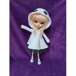 Robe Fantome taille Pullip,...