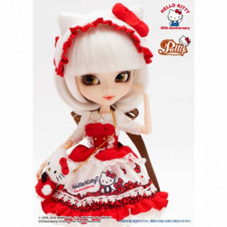 Pullip - hello kitty 45 eme...