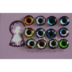 Eyechips pullip 12mm...