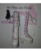 Chaussures Pullip, dal, hujoo, lila